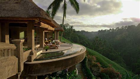 full hd wallpaper resort thailand palm tropic hill amazing