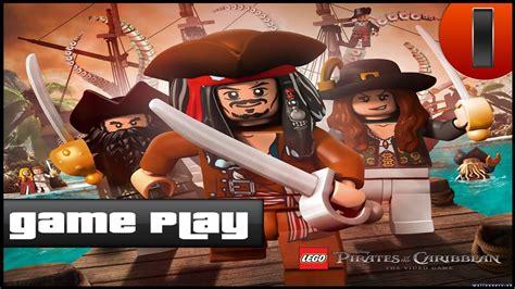 tutorial lego piratas do caribe lego piratas do caribe episodio 1 youtube