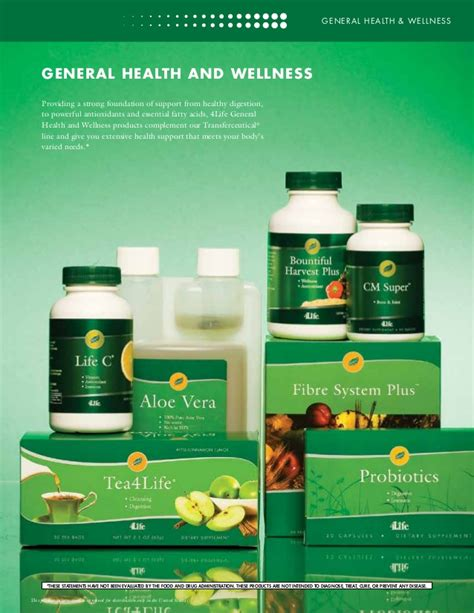 4life Detox by Image Gallery Detox 4life