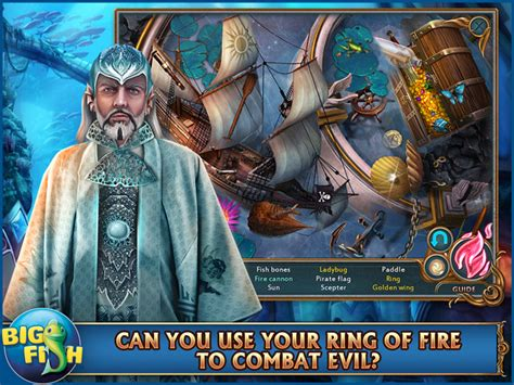 get the big fish games app easily find all the best nevertales legends collector s edition gt ipad iphone