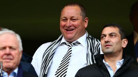 henry winter newcastle united owner mike ashley has shown bbc sport rangers fans thwarted in court bid against