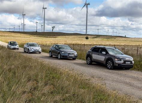Audi A3 Economy by Audi A3 E V Bmw I3 V Citroen C4 Cactus V Toyota Prius