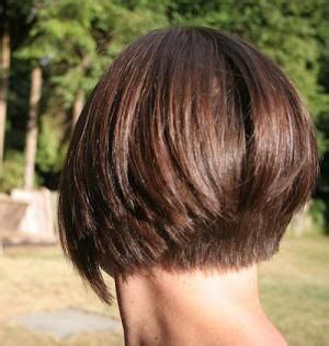 asymetrical ans stacked hairstyles stacked bobs for fine hair short hairstyles stacked in