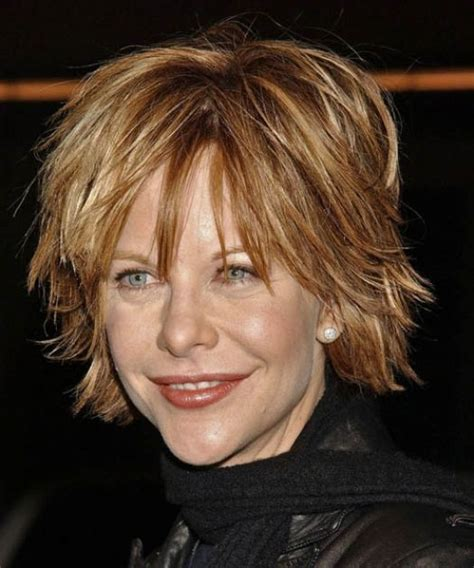 meg ryan s hairstyles over the years 135 best images about hair on pinterest short hair