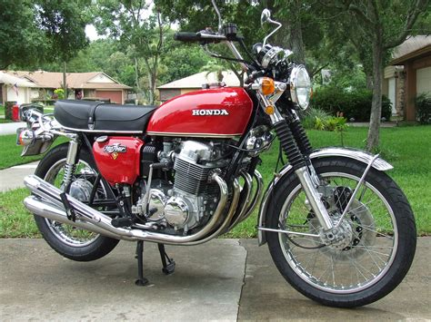 Honda Cb For Sale by 1975 Honda Cb 750 Orlando Fl