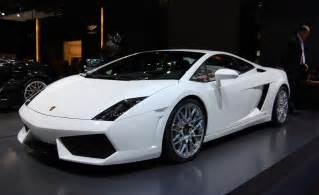 Lamborghini Gallardo 560 4 Car And Driver