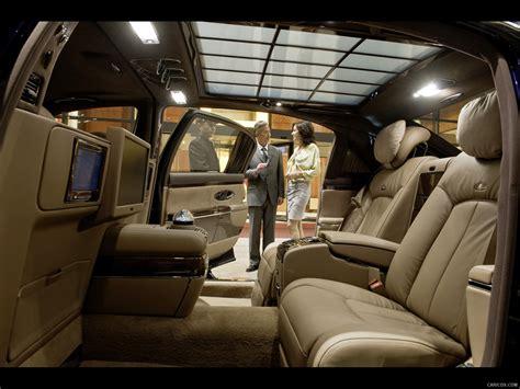 how does cars work 2011 maybach landaulet interior lighting 2011 maybach 62 and maybach 62s wallpaper 22 1600x1200