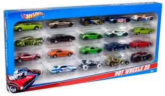 Hot Wheels® 20 Car Pack   Shop Hot Wheels Cars, Trucks