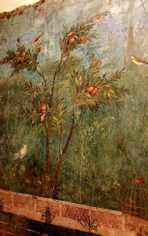 giardino di livia roma leggendaria il sacro giardino di livia