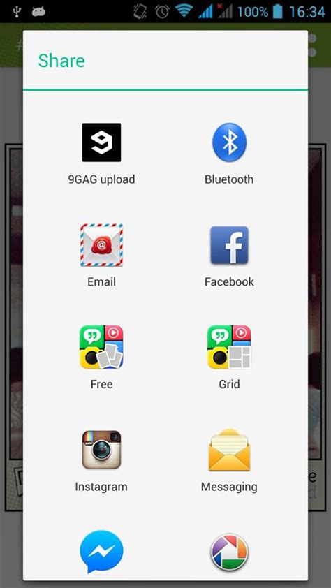 my apps android make my android app appear in the list stack overflow