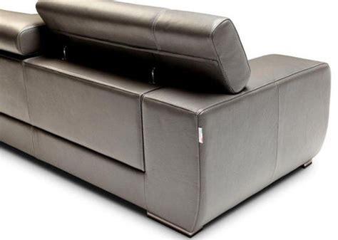 nicoletti italian leather furniture grace italian leather sectional sofa by nicoletti