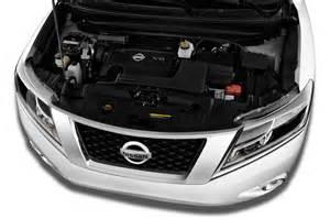 2014 Nissan Pathfinder Engine 2014 Nissan Pathfinder Reviews And Rating Motor Trend