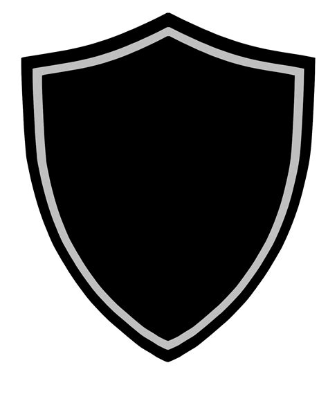 blank family crest cliparts co