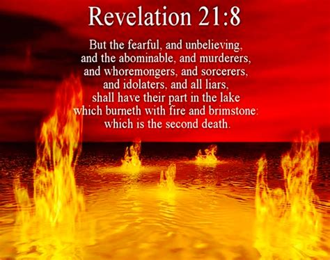 All This Hell 7 9 16 holy spirit global warning for all christians