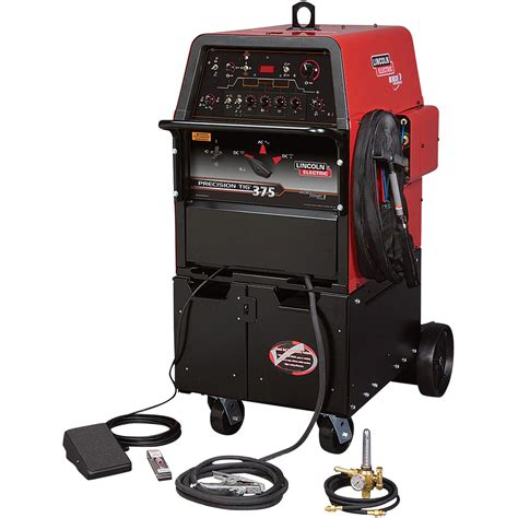 lincoln tig welders free shipping lincoln electric precision tig 375 ac dc