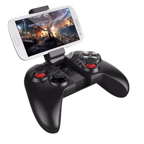 Ipega Pg 9068 Bluetooth Gamepad Bluetooth Joystick ipega tomahawk bluetooth gamepad pg 9068 black jakartanotebook