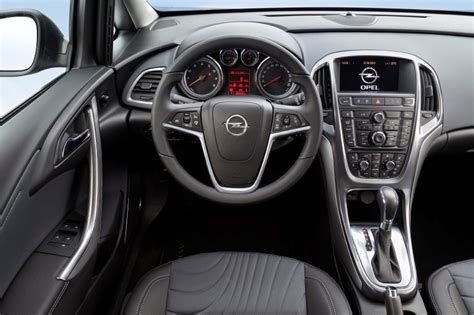 opel astra 2014 interior 2015 opel astra review prices specs