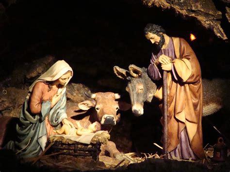 imagenes de los pastores en el nacimiento de jesus el pesebre una tradici 243 n que habla del mes 237 as y la