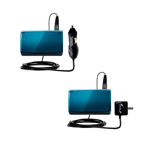 is the 3ds charger the same as the ds classic usb cable suitable for the nintendo 3ds