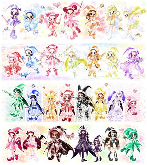 doodle rere the 25 best ideas about ojamajo doremi on