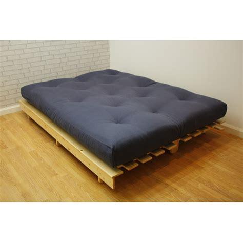 pine futon york bifold pine futon