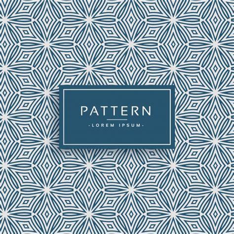 elegant pattern ai elegant pattern design background vector premium download