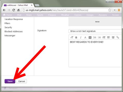 yahoo mail quota email document storage yahoo mail document storage