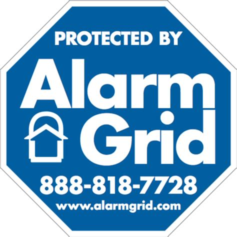 alarm stickers gallery