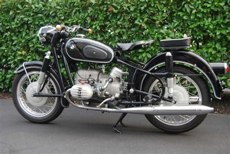 Bmw Motorrad Australia Jobs by Buy 1962 Bmw R60 2 On 2040 Motos