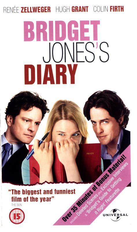 Bridget Joness Diary 2001 Review And Trailer by Bridget Jones S Diary 2001