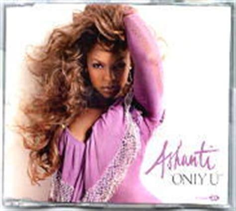 ashanti only u ashanti cd single at matt s cd singles