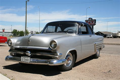 1953 ford mainline 1953 ford mainline coupe