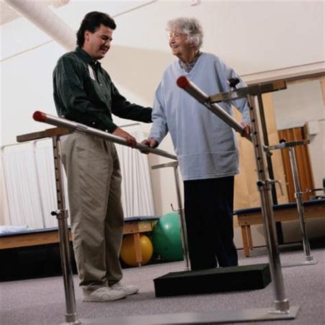 rehabilitation therapy emr use saves physical therapists time and money