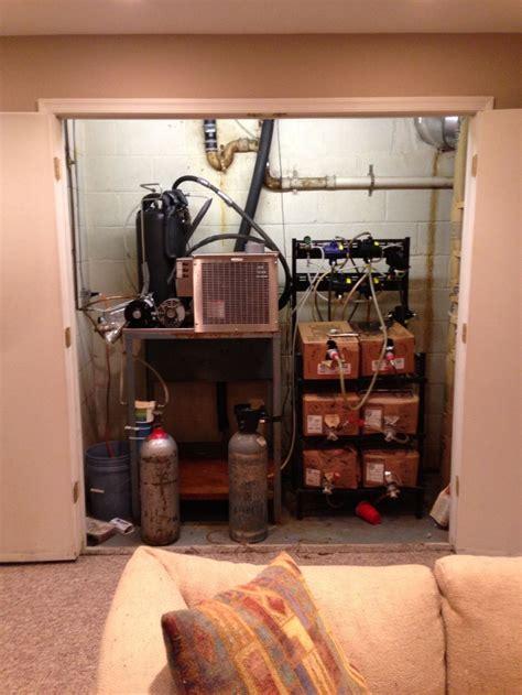 ib closet conversion   work home theater