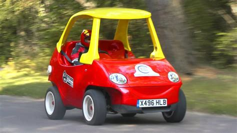 You Own A Car Not The Road Yellow check out this awesome replica of the