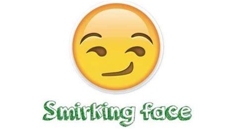 emoji unik makna emoji favorit yang sering kamu pakai saat chat