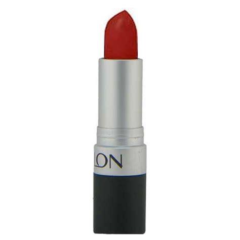 Revlon Lustrous Matte revlon lustrous matte lipstick really 006