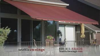 seattle awnings seattle awnings tv spot ispot tv