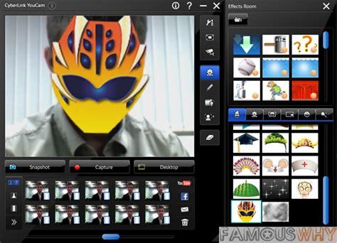 cam efectos redlex freak web software el mejor programa de efectos