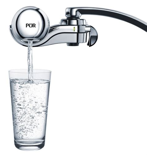 Water Filters For Faucets by Pur Faucet Water Filters Reviews Review