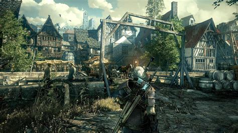 the witcher 3 wild hunt screenshot the witcher 3 wild hunt new screenshots and two videos