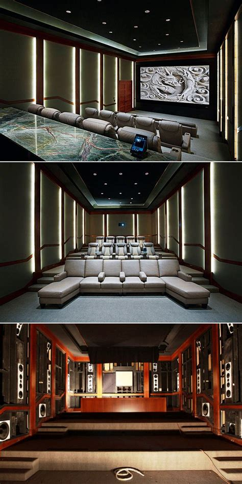 17 best ideas about home theater systems on