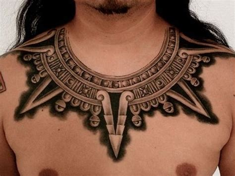 tribal mexican tattoos mexican tattoos tattoofanblog