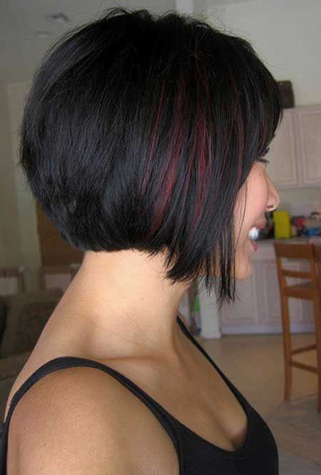 bobs with longer sides 21 breathtaking short bob haircuts styles weekly