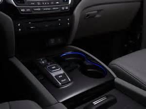 Honda Pilot 2016 Interior 2016 Honda Pilot Exterior And Interior Details