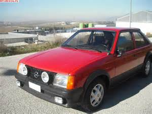 Opel Kadett Sr Opel Kadett Sr 1600 Venta De Veh 237 Culos Y Coches Cl 225 Sicos