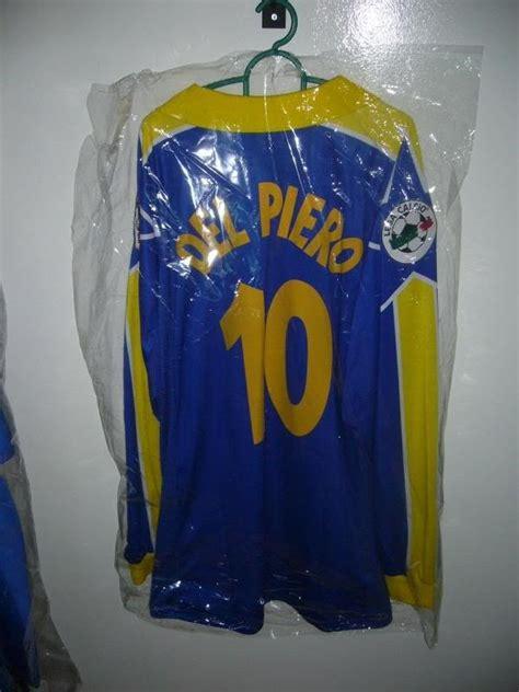 Baju Adidas Sepakbola juventus 1997 1998 away replica baju bola sepak