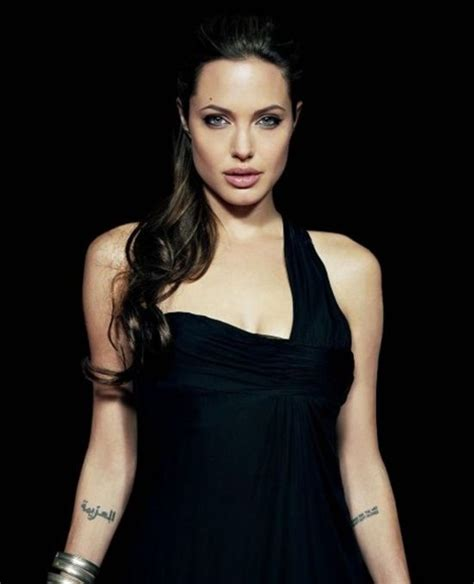 angelina jolie makeup tattoo the meaning behind angelina jolie s tattoos cool angelina
