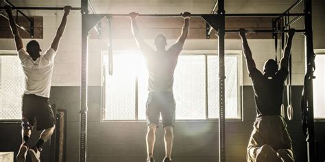 best pull up bars askmen