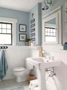 light blue bathroom walls 33 wainscoting ideas with pros and cons digsdigs